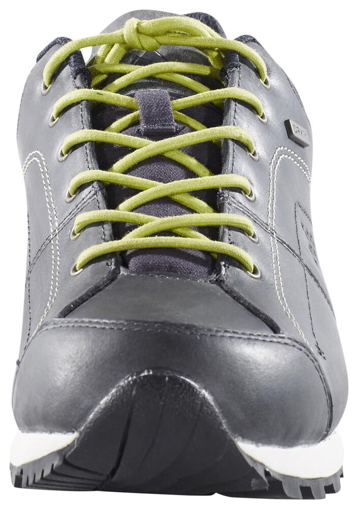 Chaussures Dachstein Skywalk Prm Hommes Lc Gris 43,5 2017 Loisirs